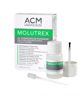 ACM MOLUTREX 3ML