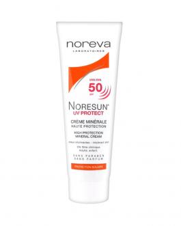 NOREVA NORESUN UV PROTECT CREME  SPF50+ 40ML