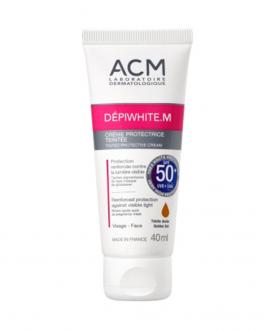 ACM DEPIWHITE CREME SPF50+ 40ML
