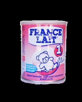 FRANCE LAIT CONFORT LAIT 1ER AGE