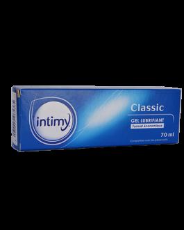 INTIMY CLASSIC GEL LUBRIFIANT 70ML