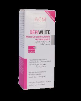 ACM DEPIWHITE MASQUE PELLICULABLE ECLAIRCISSANT 40...