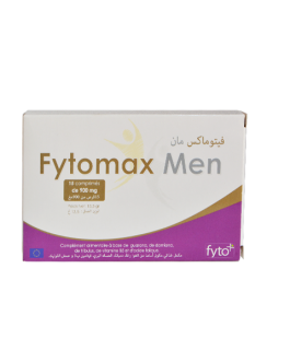 FYTO PLUS FYTOMAX MEN B/15
