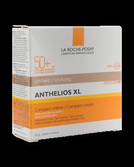 LA ROCHE POSAY  ANTHELIOS XLN UNIFIANT COMPACT CRE...