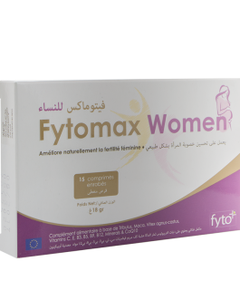 FYTO PLUS FYTOMAX WOMEN  B/15