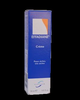EFFADIANE CREME PEAUX SECHES 30ML