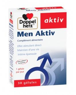 DH AKTIV MEN GELULES B/30