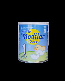 MODILAC LAIT 1ER AGE