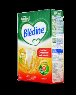 BLEDINE FARINE LACTEE CROISSANCE BLE LAIT 250G