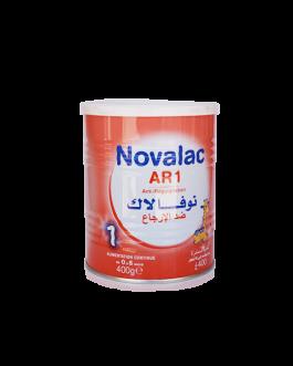 NOVALAC AR LAIT 1ER AGE 400G