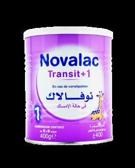 NOVALAC TRANSIT + 1ER AGE 400G