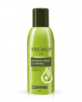 TRICHUP HUILE HEALTHY LONG STRONG HAIR 200ML