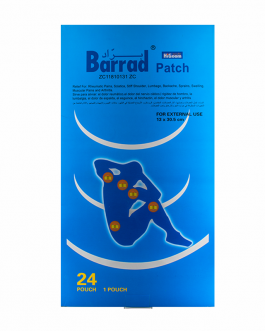 BARRAD PATCH 13*30.5 B/24