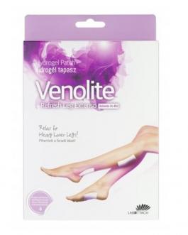 VENOLITE PATCH HYDROGEL B/4