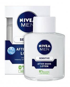 NIVEA MEN LOTION APRES RASAGE 100ML