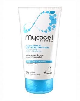 BIOGRA MYCOGEL 150ML