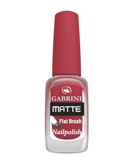GABRINI  MATTE NAILPOLISH N17 13ML