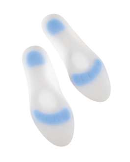 AURAFIX SEMELLE EN SILICONE XL (43-44)  R-805