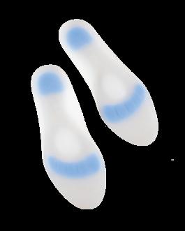 AURAFIX SEMELLE EN SILICONEL ( 41-42)  R-805