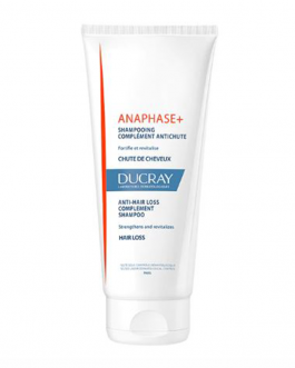 DUCRAY SHAMPOOING ANAPHASE+ 200ML