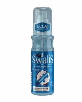 SWALIS THERMOACTIF ULTRA LISSANT AVEC LE GINSENG C...