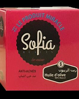 SOFIA BEAUTY SAVON HUILE D'OLIVE