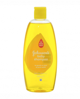 JOHNSON S SHAMPOING BEBE 500 ML
