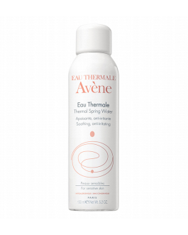 AVENE EAU THERMALE SPRAY D EAU 150ML