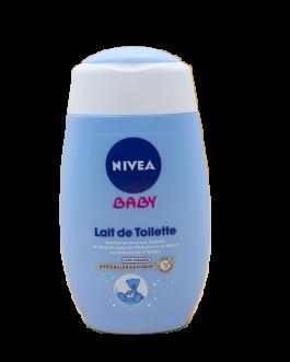 NIVEA BABY LAIT DE TOILETTE 200ML
