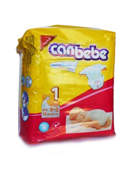 CANBEBE COUCHES PREMATURE N:1 P/12