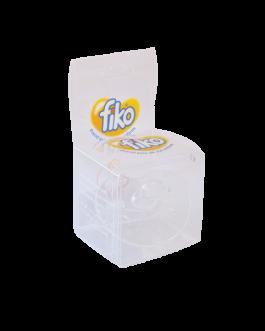 FIKO SUCETTE SILICONE 100 %
