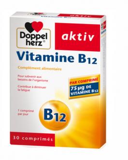 DH AKTIV VITAMINE B12 COMP B/30