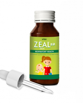 POWERVEDA ZEAL KID GOUTTES BUVABLES 30ML
