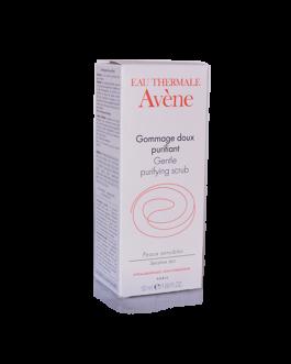 AVENE GOMMAGE DOUX PURIFIANT 50ML