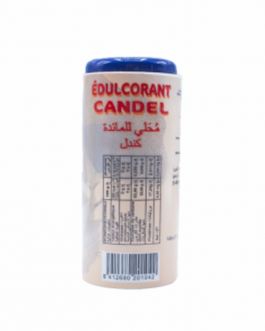 CANDEL EDULCORANT B/300