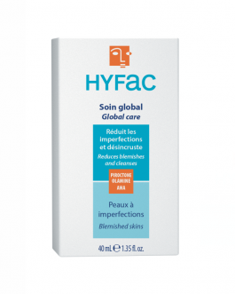 HYFAC SOIN GLOBAL 40ML