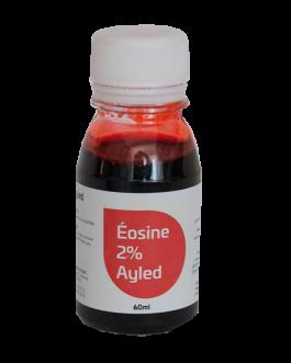 AYLED  EOSINE AQUEUSE 2% 60ML