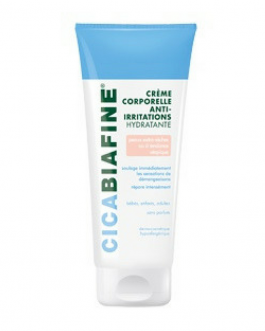 CICABIAFINE CREME CORPORELLE ANTI IRRITATIONS HYDR...