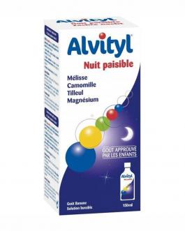 ALVITYL NUIT PAISIBLE F/150ML