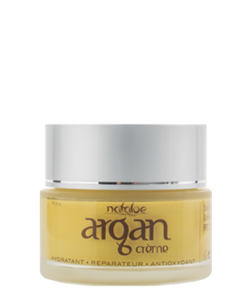 NATALOE ARGAN CREME 50ML