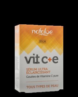 NATALOE VIT C+ E SERUM