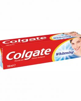 COLGATE DENTIFRICE WHITENING  100ML