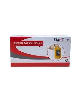STAR CARE OXYMETRE POULS
