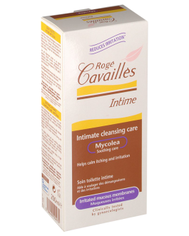 ROGE CAVAILLES INTIME SECHERESSE 200ML