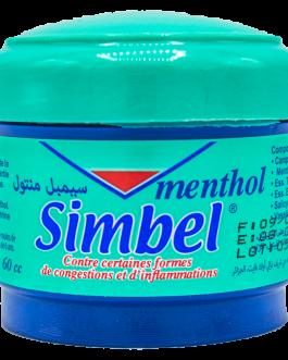 SIMBEL VICK MENTHOL 60GR