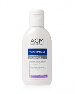 ACM NOVOPHANE DS SHAMP ANTIPELLICULAIRE 125ML