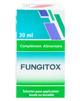 FUNGITOX SOL BUV F/30ML