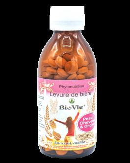 BIOVIE LEVURE DE BIERE B/300
