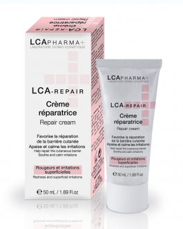 LCA PHARMA+ CREME REPAIR 50ML