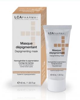 LCA PHARMA+ MASQUE DEPIGMENTANT 75 ML
